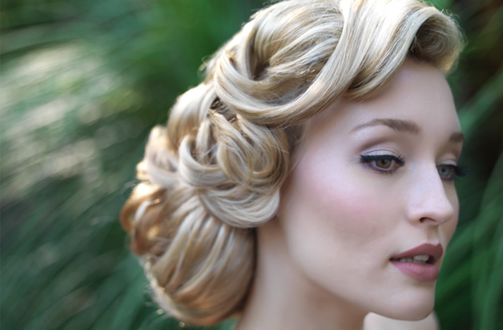 guide-vintage-inspired-wedding-hairstyles-celebrity-fashion-433740